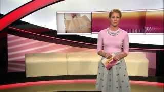 Hilferufe in Primark-Kleidung (26. Juni 2014)