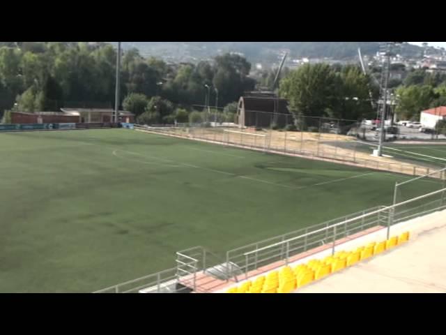 Ourense CF - Campo de Futbol 11