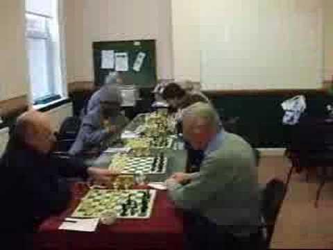 Newcastle Mini Chess Congress