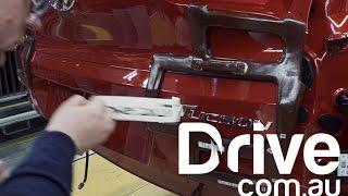 How to build a car: Inside Hyundai's Czech plant | Drive.com.au