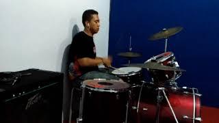 Bondan Prakoso - S.O.S (DrumCover)