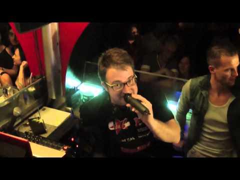 Harlem Shake NRJ Valenciennes Cuba Bar - YouTube