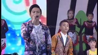 """Rizky Febian """" Dessert """" - Energen Untuk Anak Indonesia (23/7)"""