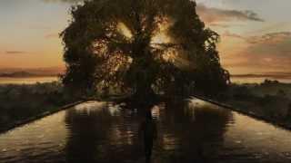 Fountain (2006) Trailer - Fan Made (M83 - Outro)