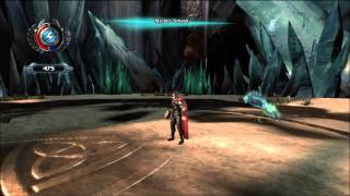 Thor: God of Thunder: Walkthrough - Part 1 [1080p HD] (PS3/XBOX 360)