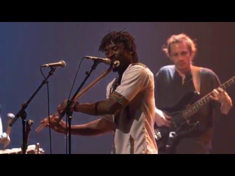 Sanou / Baltimore (Live)