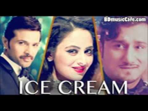 Xpose- ice cream remix song video (3gp)by (Dj Express) [Rising Up (2014)]