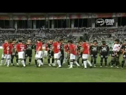 Cristiano Ronaldo Vs Shenzhen Away By RealMadridCR9