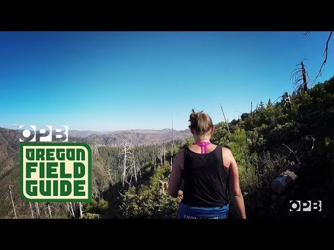 A Club For People Who Love A Southern Oregon Wilderness Area
