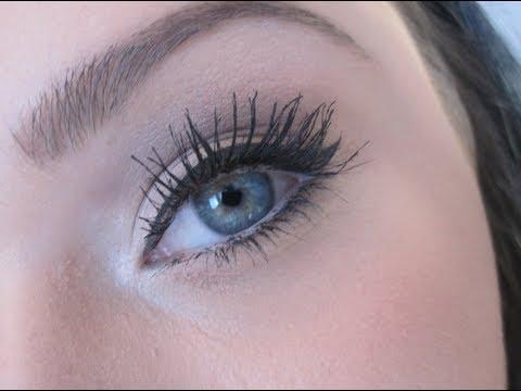 Neutral Soft Smokey Eye | NAKED2 Palette Look ♡ - YouTube