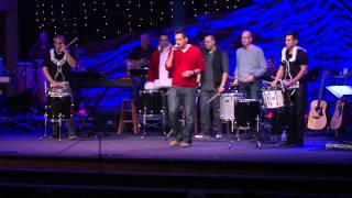 Christmas Groove 2014 - Little Drummer Boy