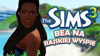 The Sims 3 | Bea na Rajskiej Wyspie #3 - Walka z rekinem i Druga Wyspa