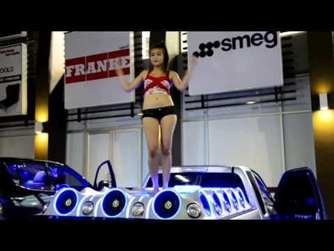 เครื่องเสียงรถยนต์สะปำซาวด์ จ.ภูเก็ต-&-โจคาร์ออดิโอ จ.ระนอง(งานมอเตอร์โชว์ภูเก็ต)