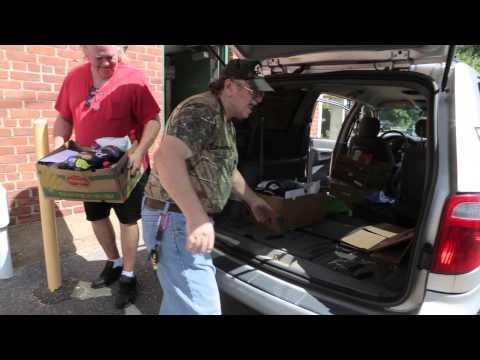 The Montachusett Veterans Outreach Center