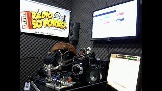 PROGRAMAÇÃO AO VIVO - Rádio Só Forró FM Dia 15/02/2019