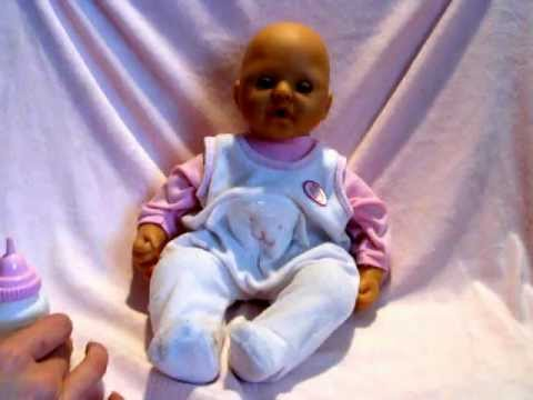 Baby Annabelle Video - YouTube