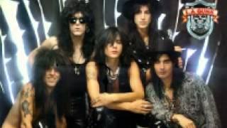 L.A.Guns - Rock