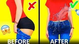 Super Cool DIY Simple Life Hacks ! Awesome Girl Hacks and More