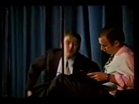 Columbia Law Revue (1996) - On Campus Interview