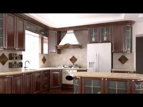 0 - В який колір пофарбувати стіни на кухні?