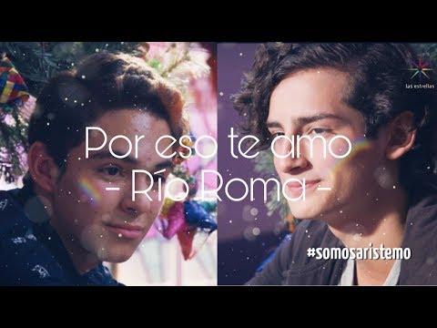 #Aristemo - Por eso te amo