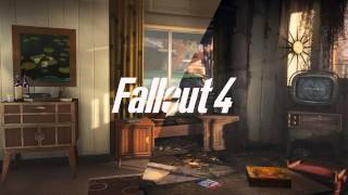 Fallout 4 - Main Theme (1 Hour Version) High Quality