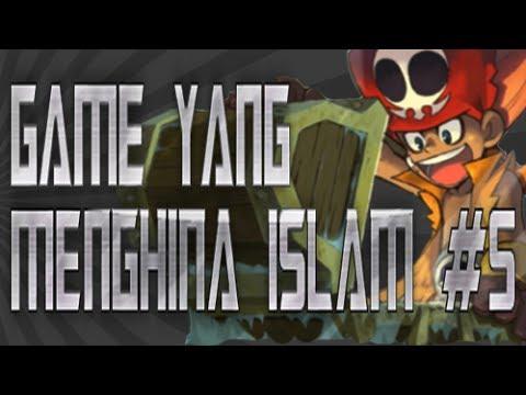 Game Yang Menghina Islam 5 Zack And Wiki  YouTube