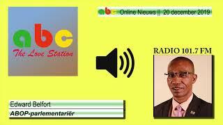 Belfort eist aftreden president Bouterse   ABC Online Nieuws