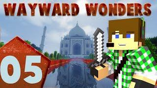 Minecraft Wayward Wonders E5