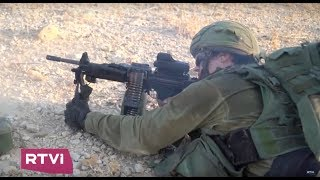 «Израиль за неделю» от 3 ноября  2018 года