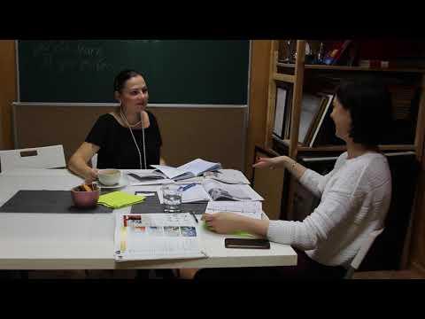 Индивидуальное занятие английским с Женей Шеиной. Начальный уровень.