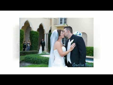Boca Raton Wedding Photographer – Kristen + David's Wedding at The Addi