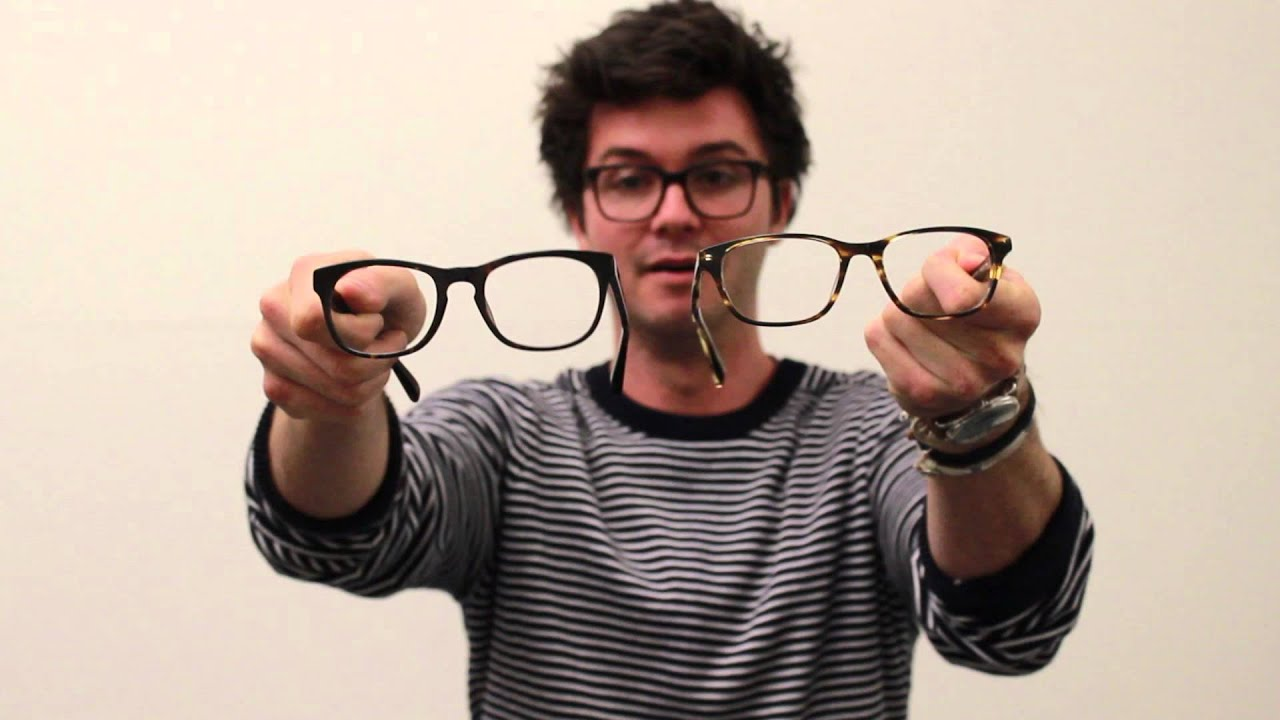 Warby Parker | Men's Eyeglass Frames Similar to Marshall ...  Warby Parker | ...