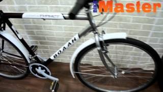 Обзор велосипеда Водан турист мужской(, 2012-10-15T12:39:05.000Z)