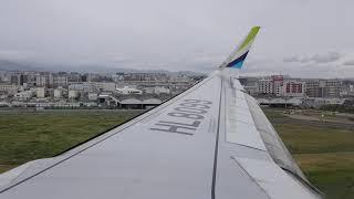 2019 후쿠오카 비행기 착률 영상(Fukuoka La…