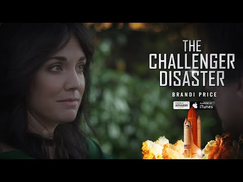 The Challenger Disaster 2019 - Brandi Price - Mary