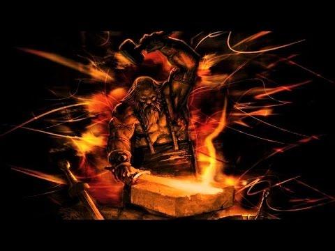 Ancient Greek Music - Hephaestus