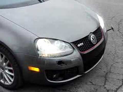 Gti Headlight Washer