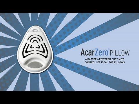AcarZero™PILLOW – eng
