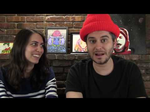 "Matt ""Bold guy"" Hoss Is a Dick: Original Ethan And Hila Reaction ""reupload at will"""