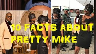 10 Facts About Pretty Mike (Guy Putting Leash On Young Girls)