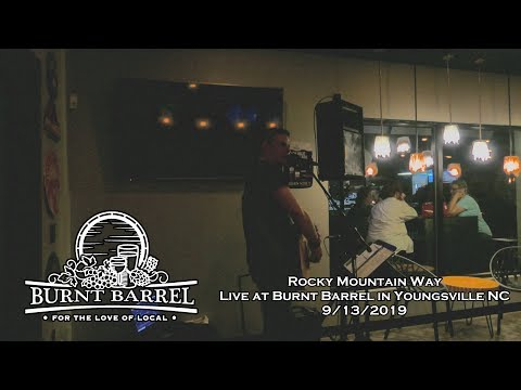 Footage from Burnt Barrel!