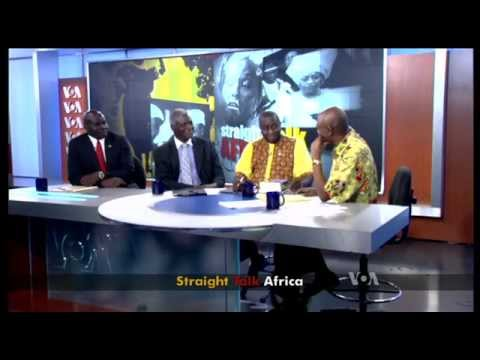 Straight Talk Africa   Historic Significance of Barack Obama's Trip to Kenya & Ethiopia