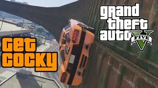 COCKY RING - GTA 5 Gameplay