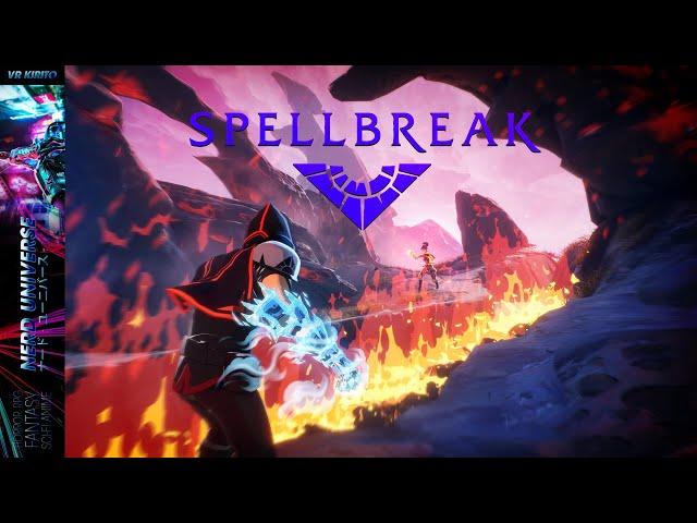 Spellbreak | Community CoOp mit MidoZero und Nyhmus ✮ PC [DE] Livestream