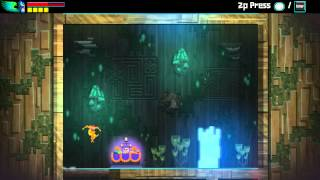Guacamelee! Gold Edition: Hard Mode - Part 2