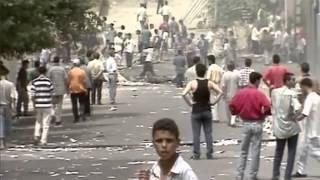 Prise d'otages au Sahara (Algérie)