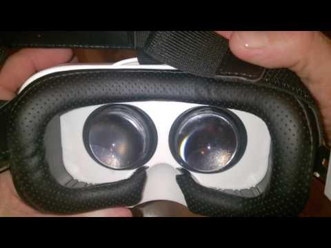 Review -  Keplar VR headset from Mobile Fun Ireland #VirtualReality