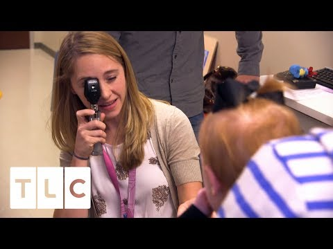 Does Hazel Need Eye Surgery?   NEW Outdaughtered