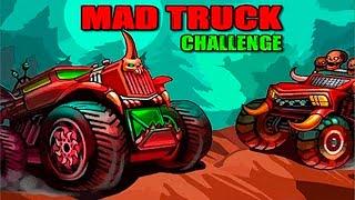 Смертельные Гонки! - Mad Truck Challenge